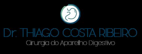 Dr. Thiago Costa Ribeiro